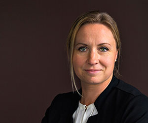 Karin Jeppsson Paralegal / Juristassistent