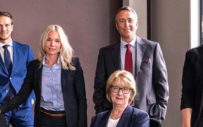 Vi söker en biträdande jurist inom svensk och internationell arvs- och familjerätt
