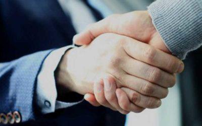 Information om företagsrekonstruktion
