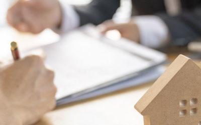 Att hantera olika insatser när sambo köper bostad tillsammans