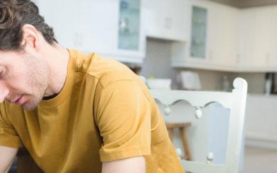 Underhållsbidrag – Pappa fick betala högt standardtillägg trots sjukskrivning