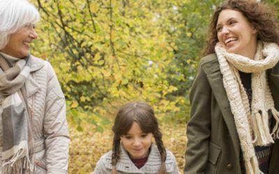 Ny generation bunden av föräldrarnas hembudsklausul